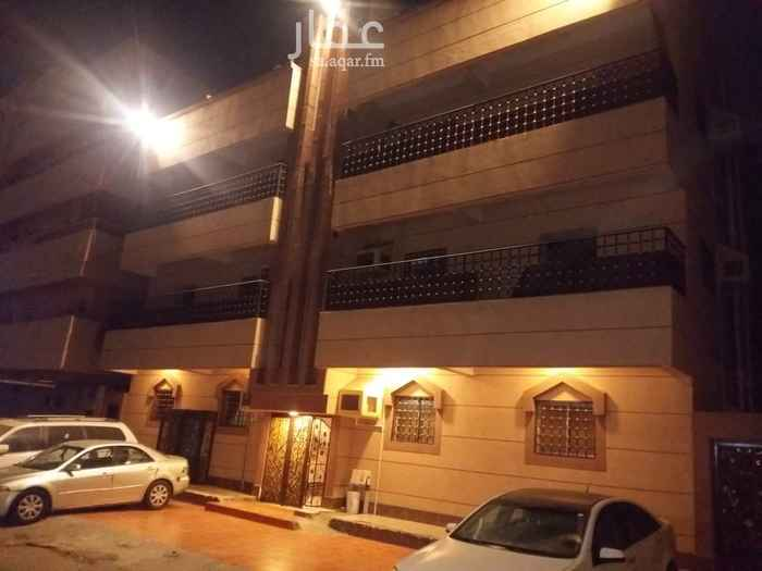 عمارة للبيع في شارع دار العروبه ، حي مدائن الفهد ، جدة