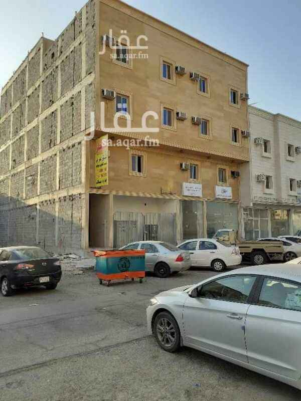 عمارة للبيع في الشارع العشرين ، حي الثقبة ، الخبر