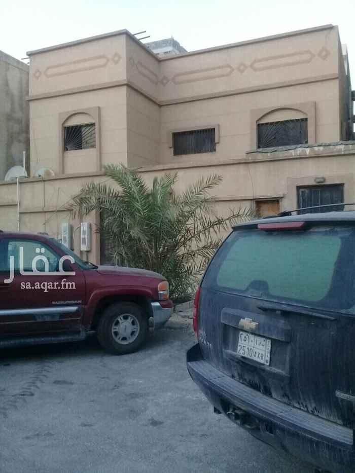 دور للإيجار في شارع الدرعية ، حي الثقبة ، الخبر ، الخبر