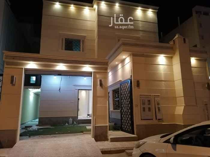 فيلا للبيع في شارع الشهابي ، حي طويق ، الرياض ، الرياض