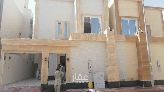 فيلا للبيع في حي ، شارع وادي مارب ، حي الدار البيضاء ، الرياض ، الرياض