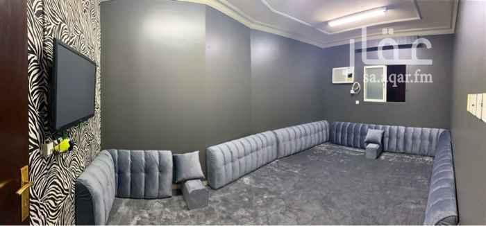 شقة للإيجار في شارع الخزنه ، حي اشبيلية ، الرياض