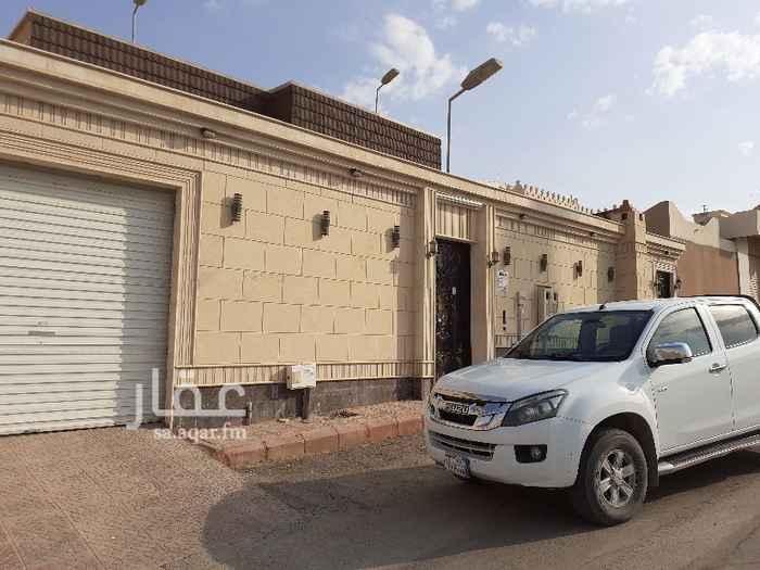 فيلا للإيجار في شارع سعيد بن مرة العجلي ، حي المروة ، الرياض