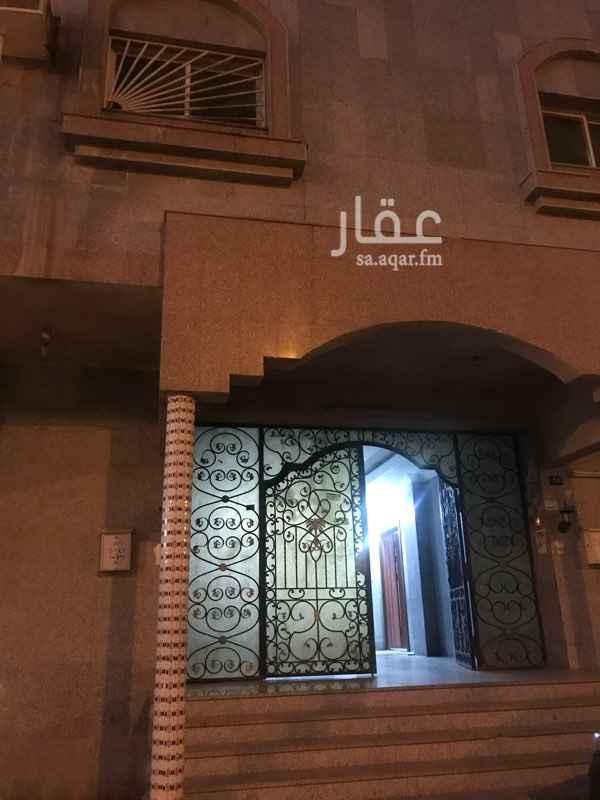 شقة للإيجار في شارع الهوجاء ، حي النزهة ، جدة ، جدة