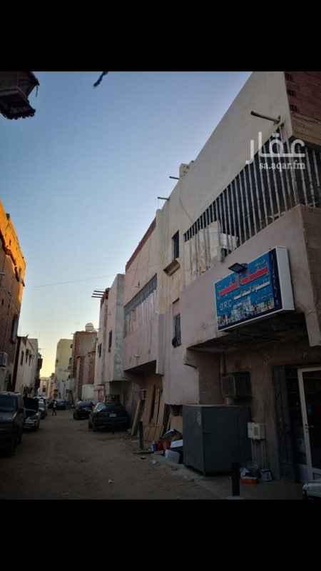 عمارة للبيع في شارع رمز الامه ، حي الجامعة ، جدة ، جدة
