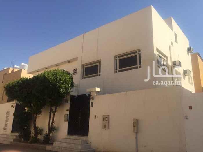 فيلا للبيع في شارع العباس بن مرداس ، حي السليمانية ، الرياض ، الرياض