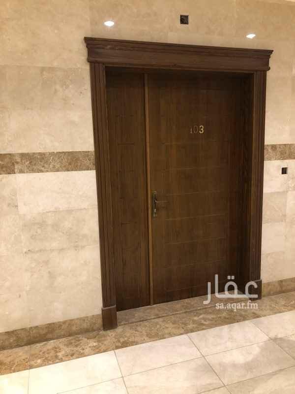 مكتب تجاري للإيجار في شارع الامير سلطان ، حي النعيم ، جدة ، جدة