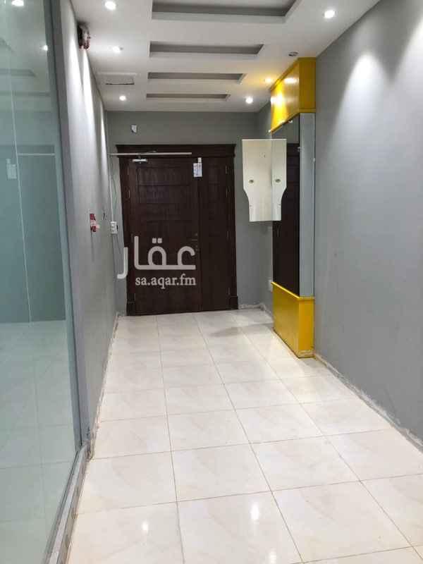 مكتب تجاري للإيجار في حي النعيم ، جدة ، جدة
