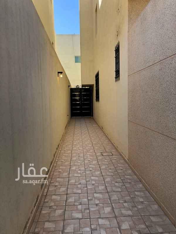 شقة للإيجار في شارع العوابي ، حي الربيع ، الرياض ، الرياض
