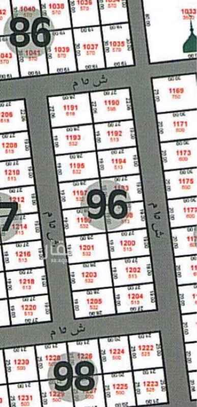 أرض للبيع في شارع 211 ح ، حي الشاطيء ، جازان ، جزان