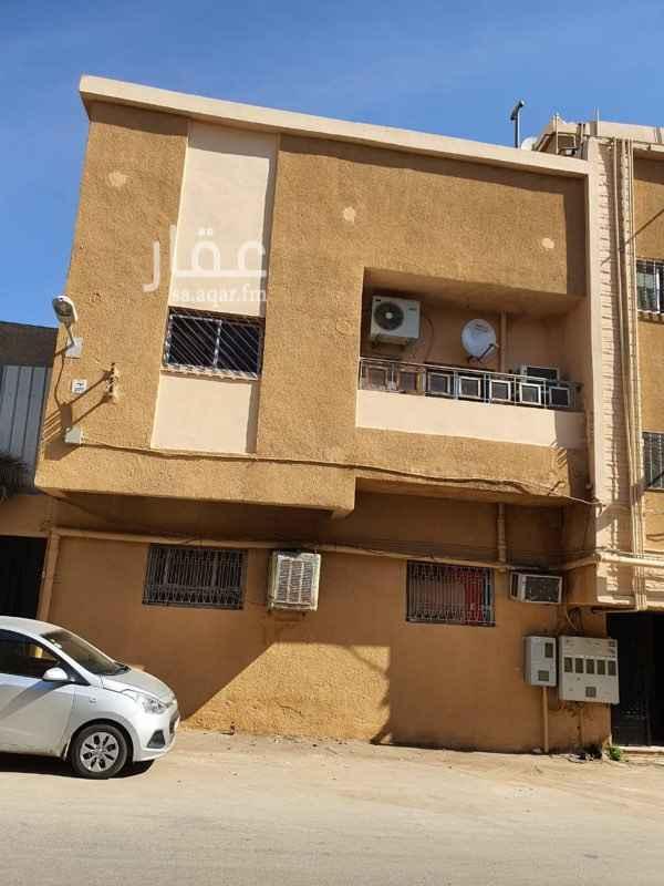 عمارة للبيع في شارع وادي الانيعم ، حي اليمامة ، الرياض