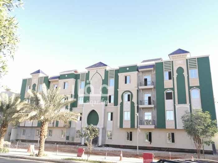 شقة للبيع في شارع سراقة بن عمرو ، حي الشهداء ، الرياض ، الرياض