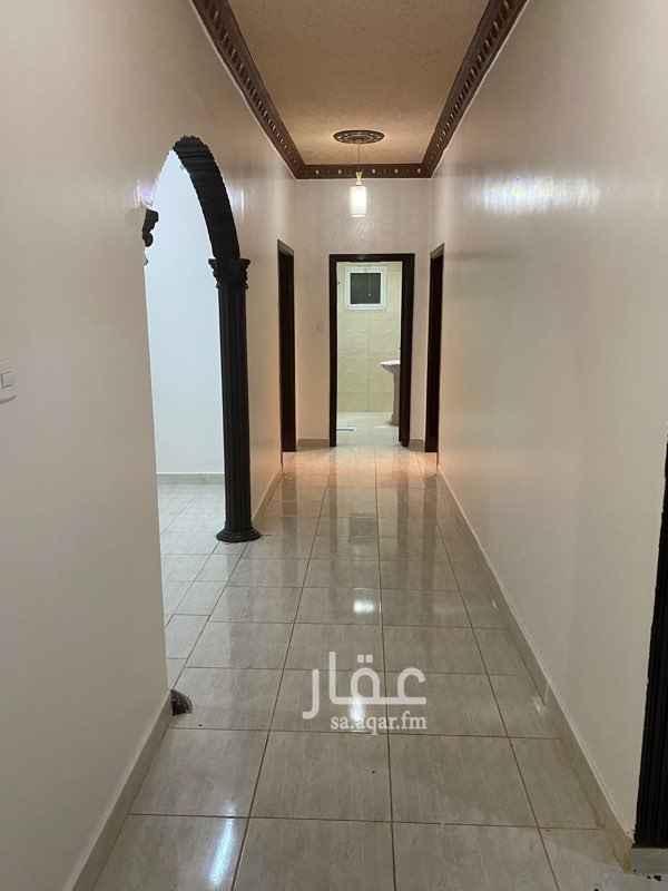 دور للإيجار في شارع ابي الزهراء ، حي النهضة ، الرياض ، الرياض
