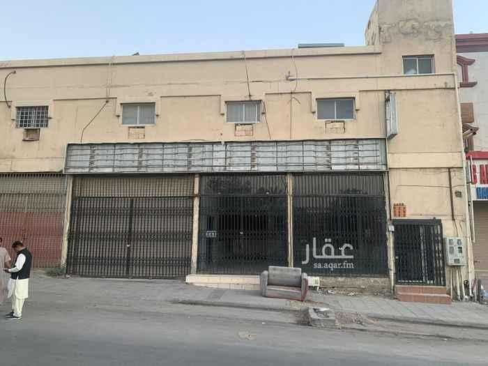 مستودع للإيجار في طريق المدينة المنورة ، حي الصناعية القديمة ، الرياض ، الرياض