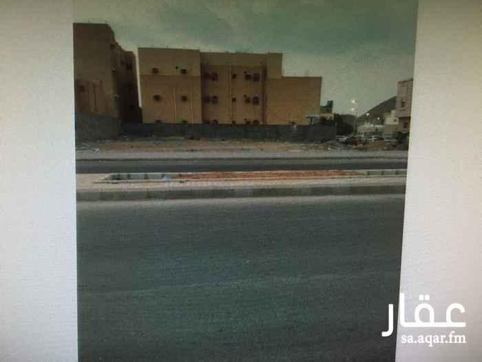 أرض للبيع في حي الخضراء ، مكة