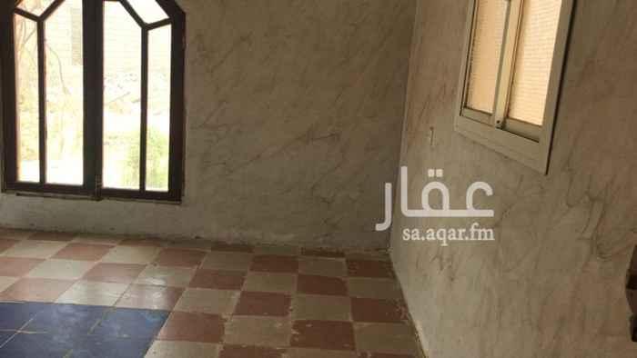 بيت للإيجار في شارع عين العزيزية ، حدة ، بحرة