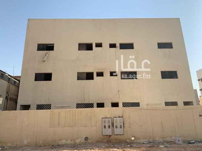 عمارة للإيجار في حي المدينة الصناعية الجديدة ، الرياض ، الرياض