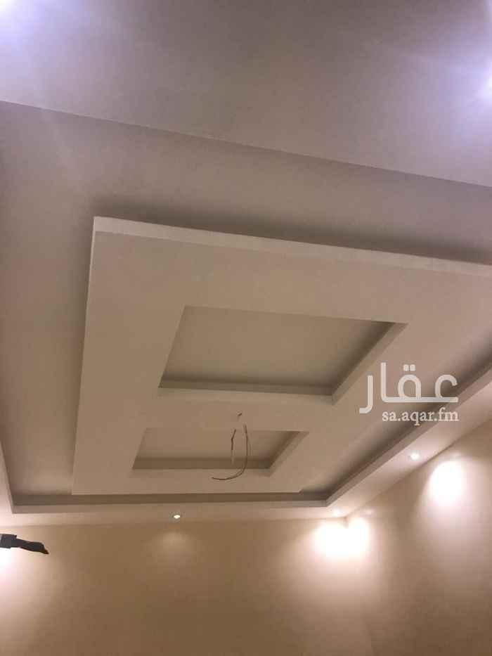 شقة للإيجار في شارع حي بن ثعلبة بن الهون ، حي مريخ ، جدة ، جدة