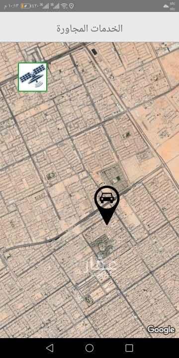 أرض للبيع في شارع الكرخ ، حي الخليج ، الرياض ، الرياض