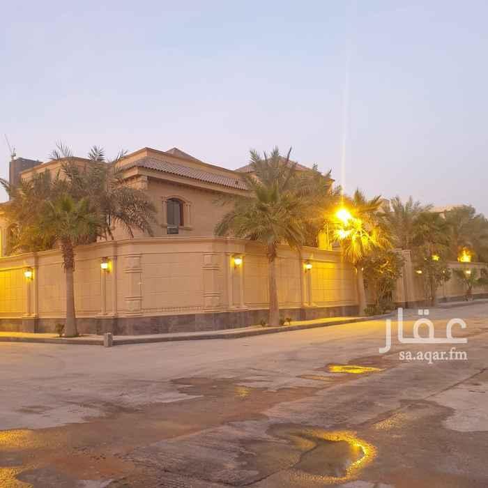 فيلا للبيع في شارع البحيرة ، حي الرحمانية ، الرياض ، الرياض