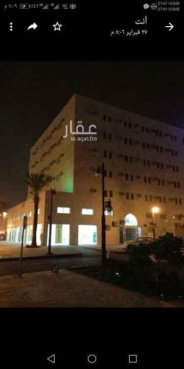 عمارة للبيع في شارع وادي الريحان ، حي العليا ، الرياض ، الرياض
