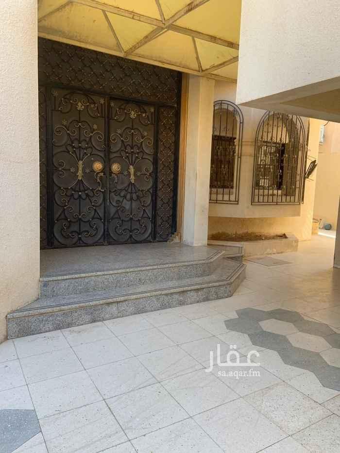 فيلا للبيع في شارع الوليد بن سليمان ، حي الملك فهد ، الرياض ، الرياض