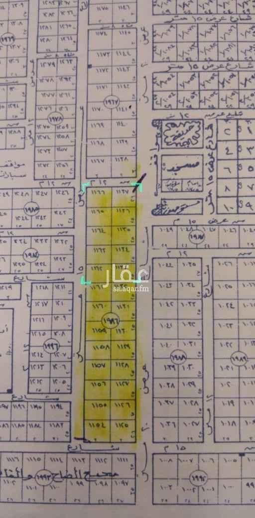 أرض للبيع في شارع القرة ، حي الندى ، الرياض ، الرياض
