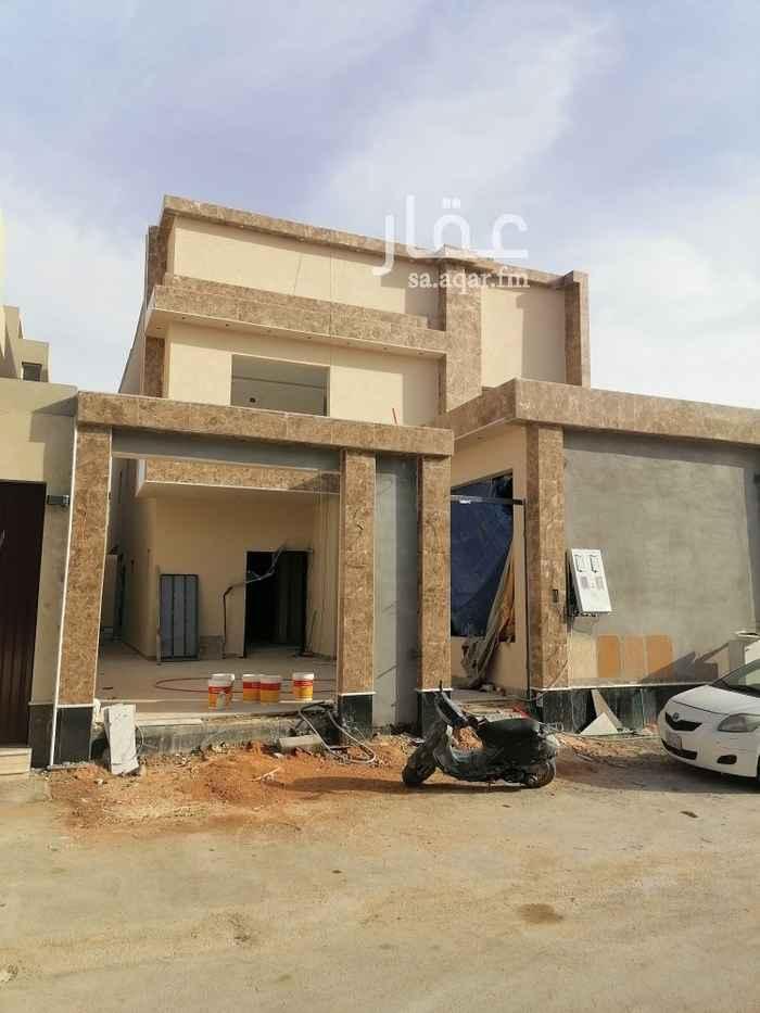 فيلا للبيع في شارع رقم 385 ، حي النرجس ، الرياض ، الرياض
