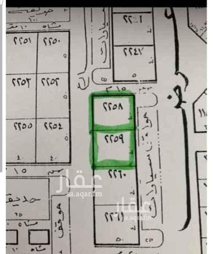 أرض للبيع في شارع العليا ، حي الصحافة ، الرياض ، الرياض