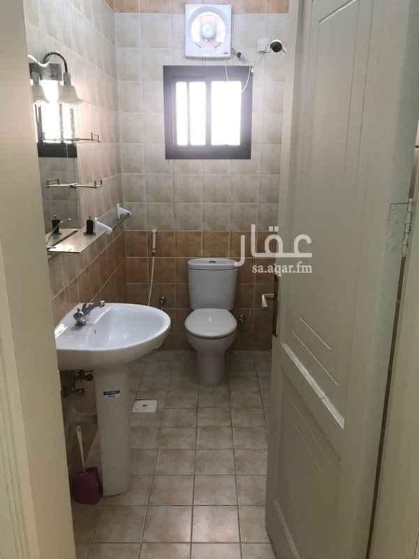 شقة للإيجار في شارع الاسود ، حي الثغر ، جدة