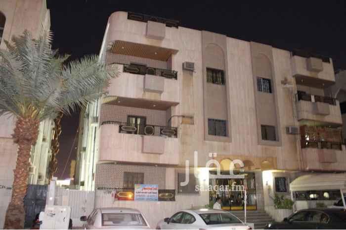 غرفة للإيجار في شارع الأمير ماجد ، حي العزيزية ، جدة ، جدة