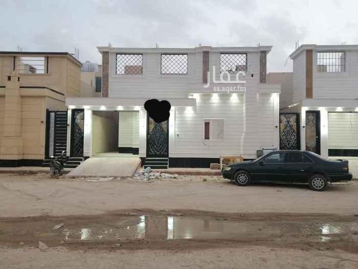 فيلا للبيع في شارع حمزة بن عبد المطلب ، حي ظهرة نمار ، الرياض ، الرياض
