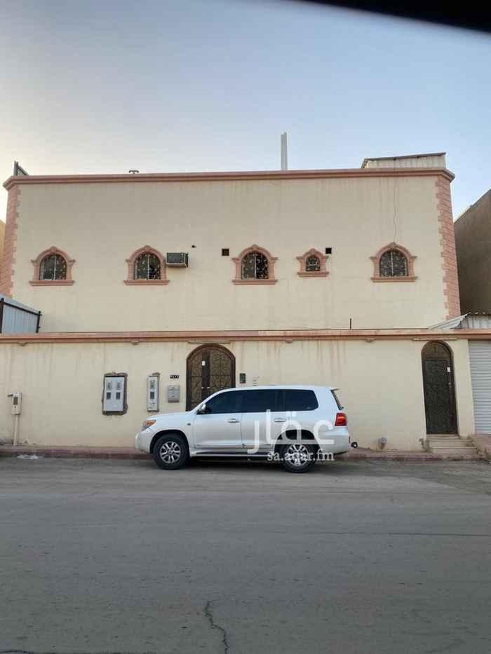 فيلا للبيع في شارع شعيب بن حرب ، حي العريجاء الغربية ، الرياض ، الرياض
