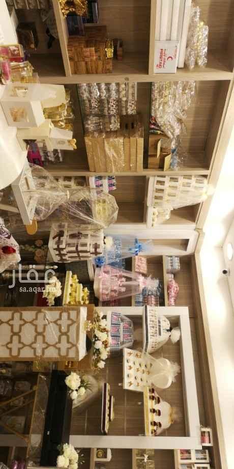 محل للبيع في شارع عبدالقادر الجزيري ، حي الكندرة ، جدة ، جدة