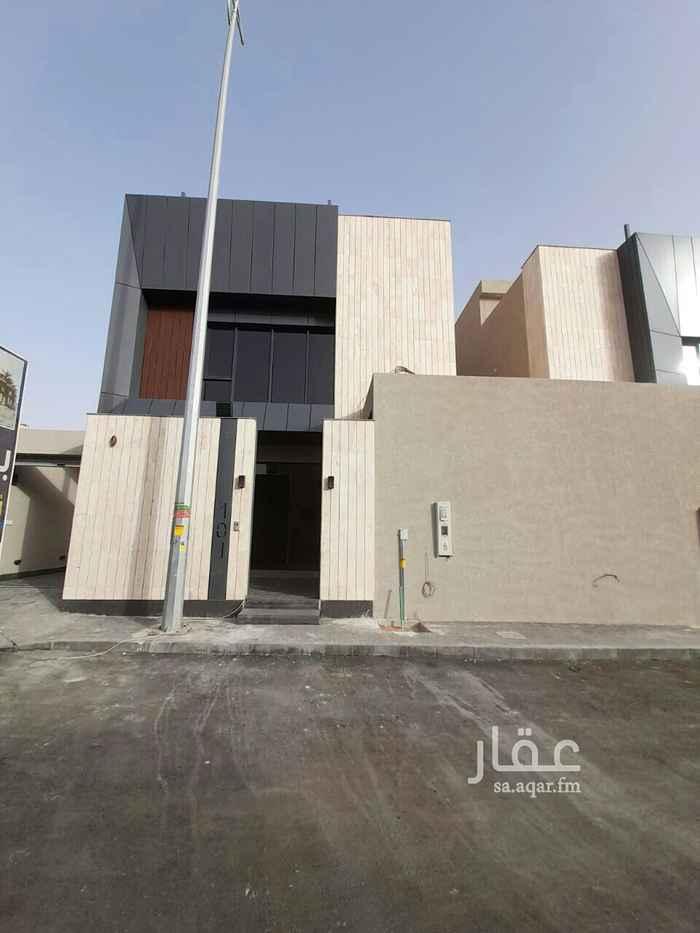 فيلا للبيع في حي ، شارع عبدالحق البكري ، حي العارض ، الرياض ، الرياض