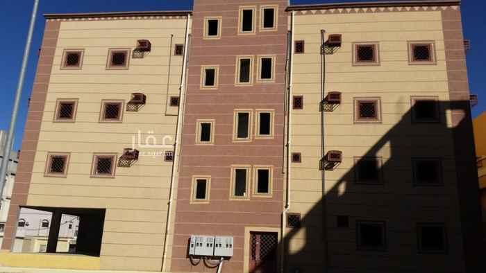 عمارة للبيع في حي النخيل ، خميس مشيط