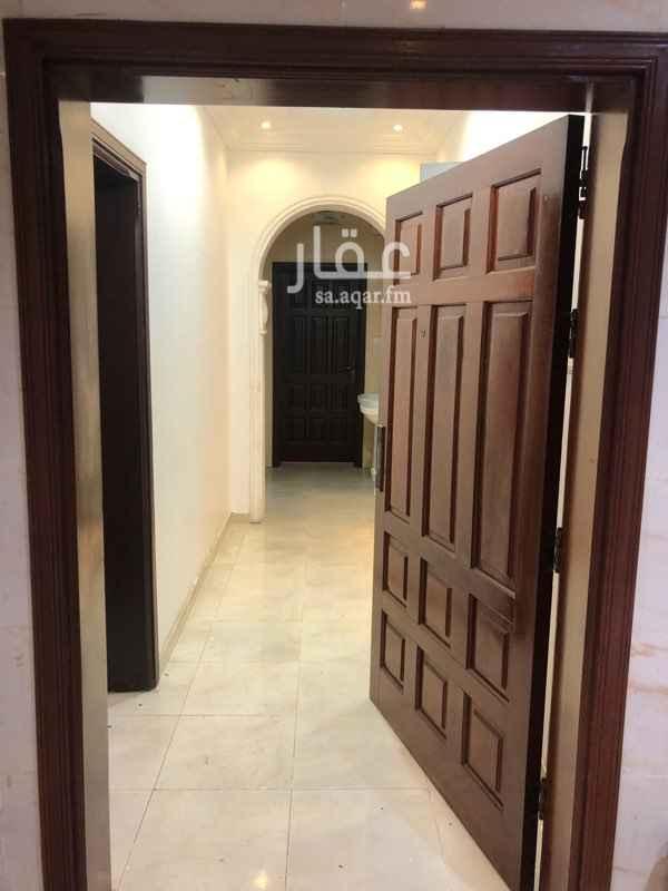 شقة للإيجار في شارع عبد المنعم الشافعي ، حي السنابل ، جدة ، جدة