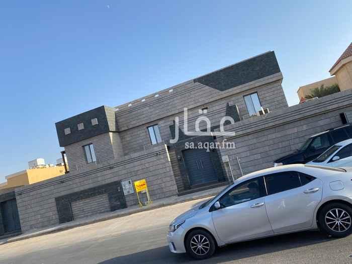 بيت للبيع في شارع البيت العتيق ، حي قرطبة ، الرياض ، الرياض