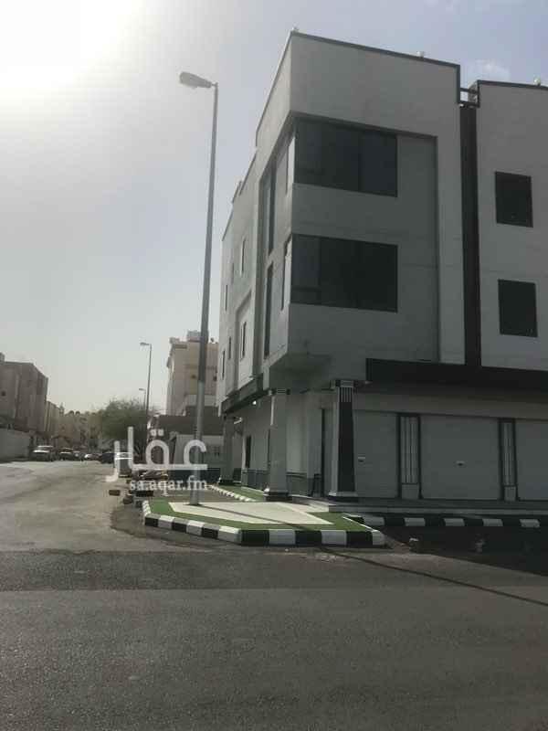 عمارة للإيجار في شارع ايوب بن صالح, الوبرة, المدينة المنورة