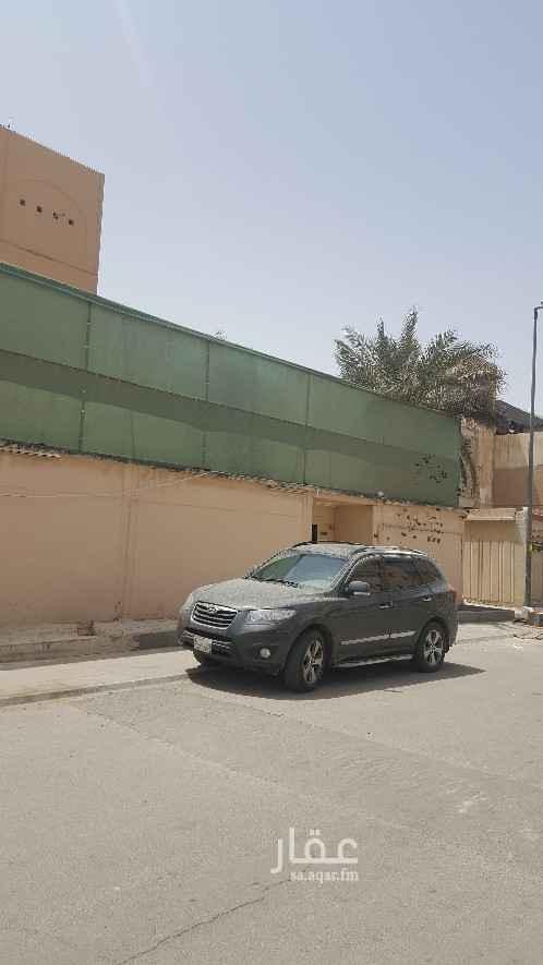 فيلا للإيجار في حي الاسكان ، الرياض ، الرياض
