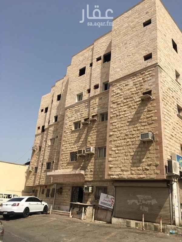 شقة للإيجار في جدة ، حي بني مالك ، جدة