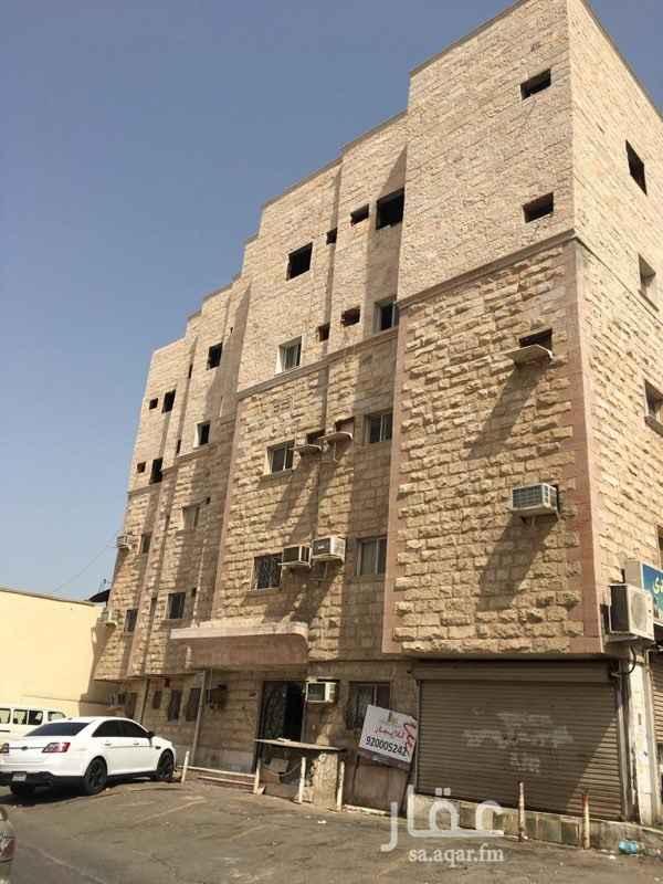 شقة للإيجار في حي بني مالك ، جدة ، جدة