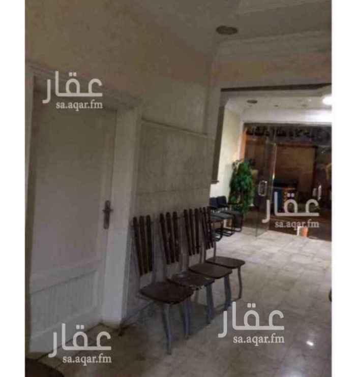 غرفة للإيجار في شارع جبل النور ، حي مشرفة ، جدة