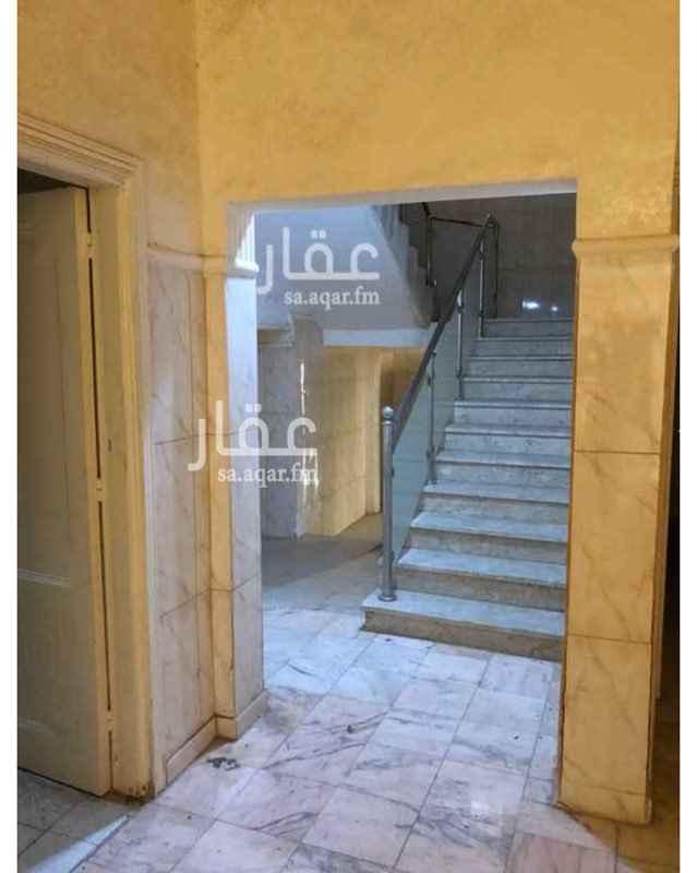 شقة للإيجار في شارع ، شارع محمد الطويل ، حي مشرفة ، جدة