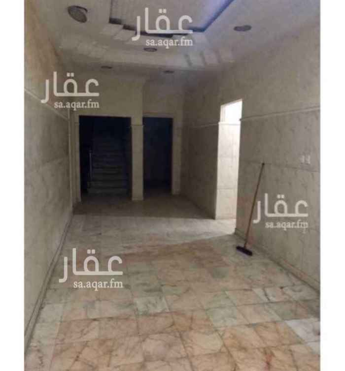 غرفة للإيجار في شارع احمد لاري ، حي العزيزية ، جدة ، جدة