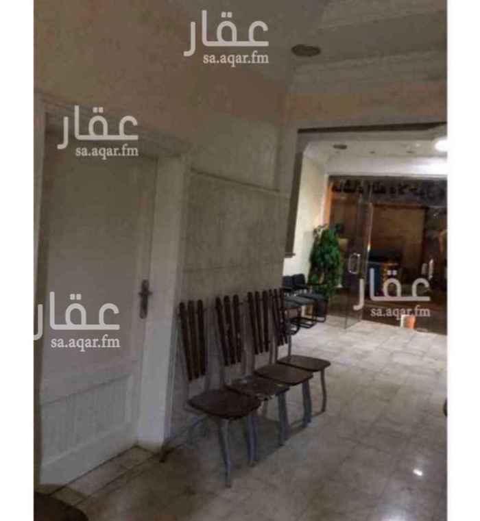 غرفة للإيجار في شارع الرخام ، حي مشرفة ، جدة ، جدة