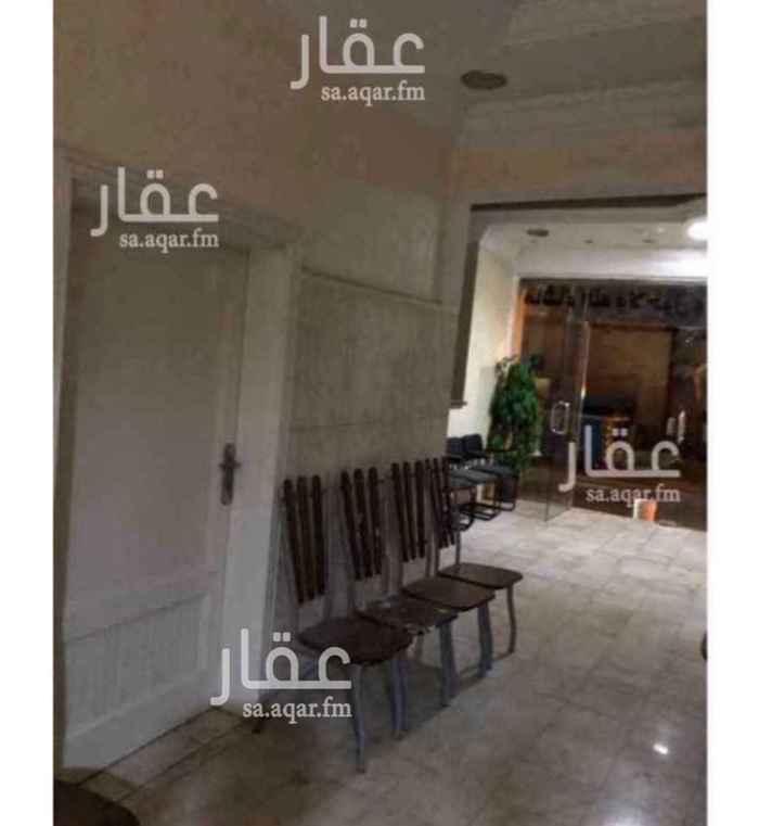غرفة للإيجار في شارع السيدة اسماء ، حي الشرفية ، جدة ، جدة