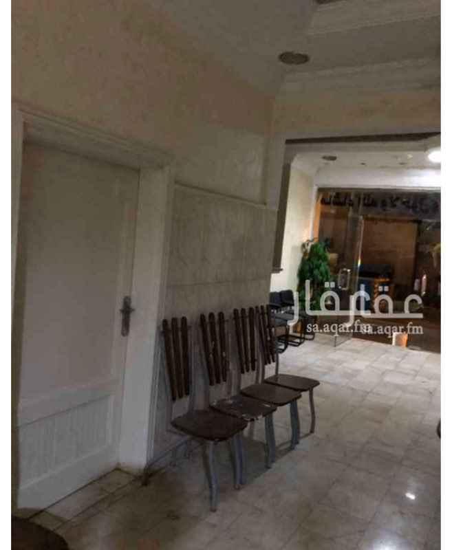 شقة للإيجار في شارع السيدة اسماء ، حي الشرفية ، جدة