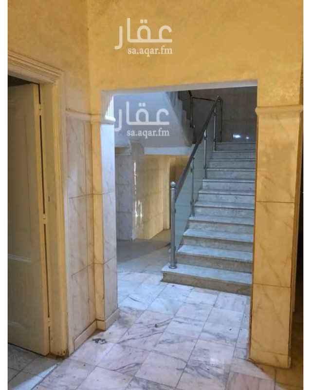 شقة للإيجار في شارع الرفعه ، حي مشرفة ، جدة