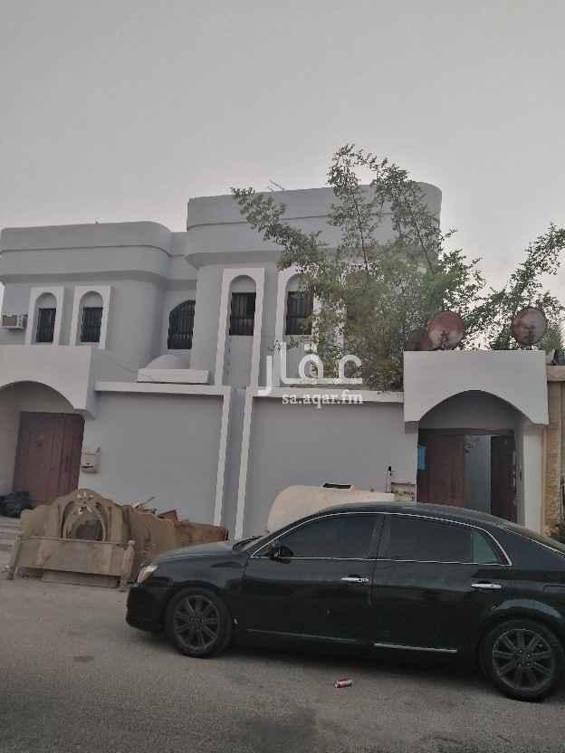 شقة للإيجار في شارع حيان بن ملة ، حي أحد ، الدمام ، الدمام